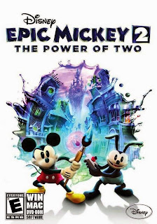 Epic Mickey 2: The Power of Two (PC) 2014