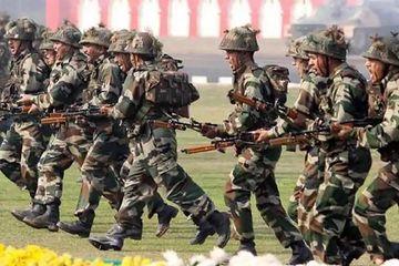 Jutaan Tentara China Masuk Indonesia Atas Restu Pemerintah Jokowi, Target 2024 Capai 100 Juta