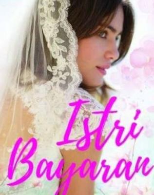 Novel Istri Bayaran Karya Rustina Zahra PDF