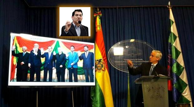 RAUL PEÑARANDA - SI YO PUDIERA DEBATIR CON EL VICEPRESIDENTE