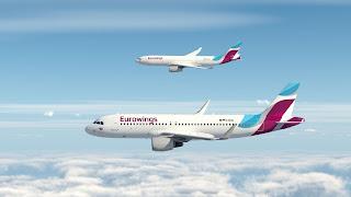 Eurowings Europe spicca il volo da Vienna