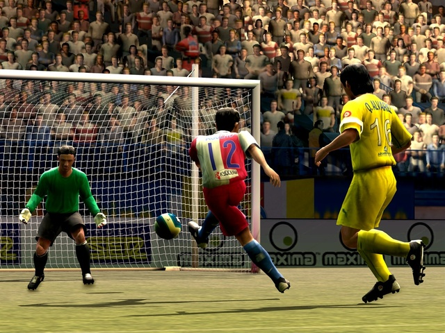 EA Sports Fifa 2007 PC Game