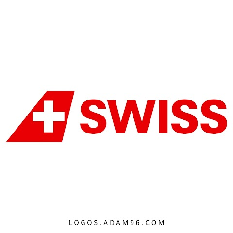 Download Swiss International Air Lines Versace PNG With High Quality