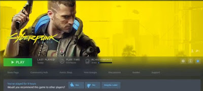 Edit, Change, Recover Lost, Deleted, Cyberpunk 2077, Save Files