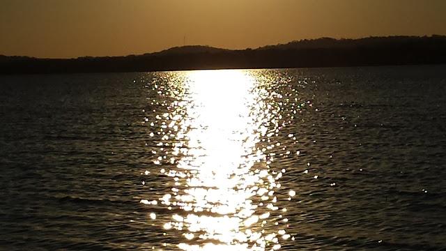 Lago Itaipu - Porto Mendes - Marechal Cândido Rondon - PR