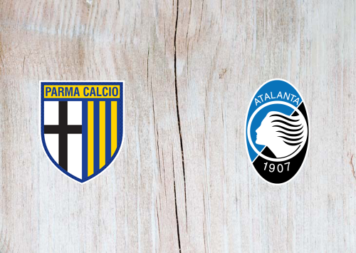 Parma vs Atalanta -Highlights 28 July 2020