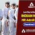 Last Day to Download Indian Navy MR Admit Card: Download Here