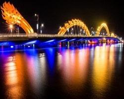 Мосты, символы  городов
