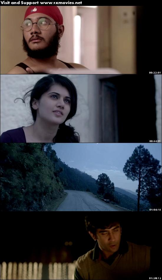 Running Shaadi 2017 Hindi 480p HDRip