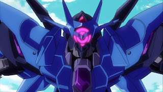 Gundam Build Divers Re-RISE - 16 Subtitle Indonesia and English
