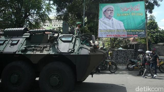 Pengamat: TNI akan jadi Banyolan