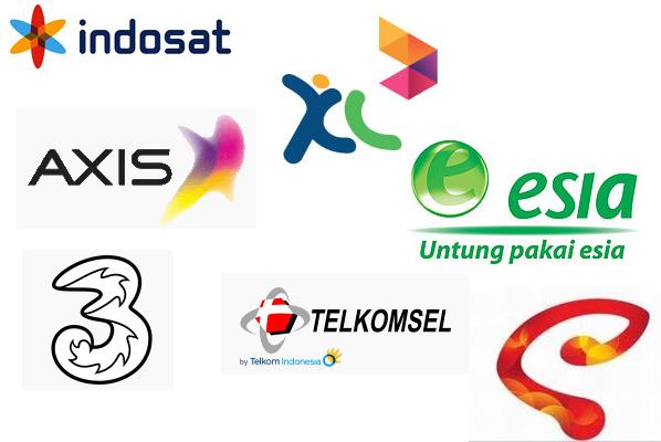 Cara Setting HSDPA, 3G, GPRS dan MMS Telkomsel, Indosat dan XL