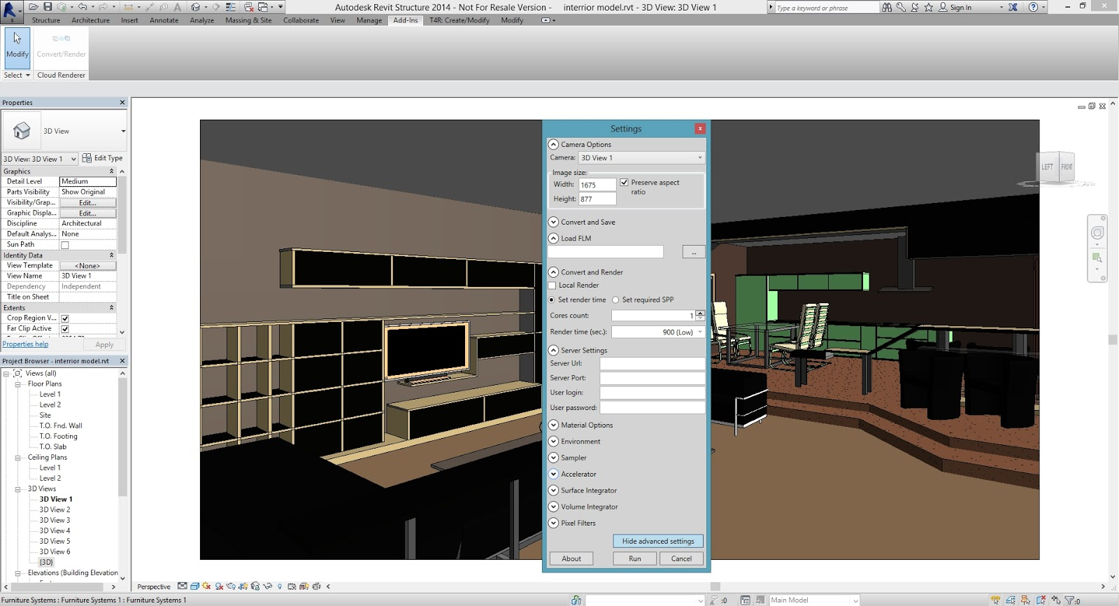 Autodesk view 2.0 network 25 user