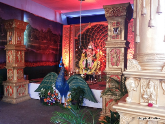 Ganeshotsava 2016 Amabalpady Udupi