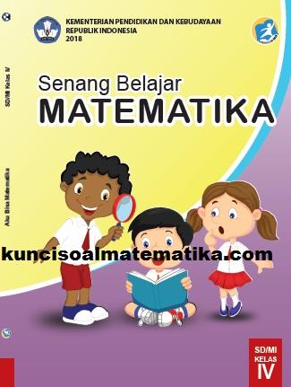 Kunci jawaban buku senang belajar matematika kelas 5 kurikulum 2013 revisi 2018 halaman 70 71 72 pembelajaran matematika kelas 5 hal. Kunci Jawaban Buku Senang Belajar Matematika Kelas 4 Kurikulum 2013 Revisi 2018 Halaman 45 46 Kunci Soal Matematika