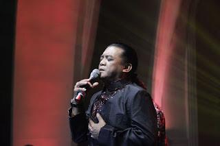 Maestro Campur Sari Didi Kempot Meninggal Dunia