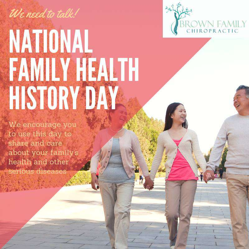 National Family Health History Day Wishes pics free download