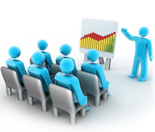 Girisimci olmak için izlenecek yollar  girisimcilik seminerlerine katılın