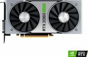 Nvidia GeForce RTX 2060 SUPERダウンロードフルドライバー