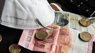 Αποζημίωση Μαΐου: Πότε πληρώνονται τα 534 ευρώ