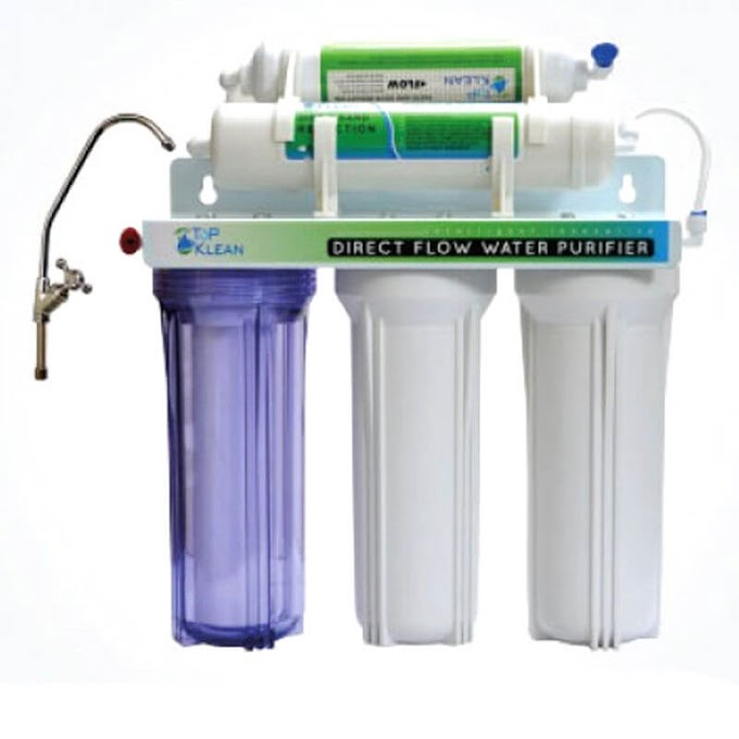 TOPCLEAN Five STAGE UF WATER PURIFIER.Pure water purifier is  one of the best purifier company ..they provide  best service & best products