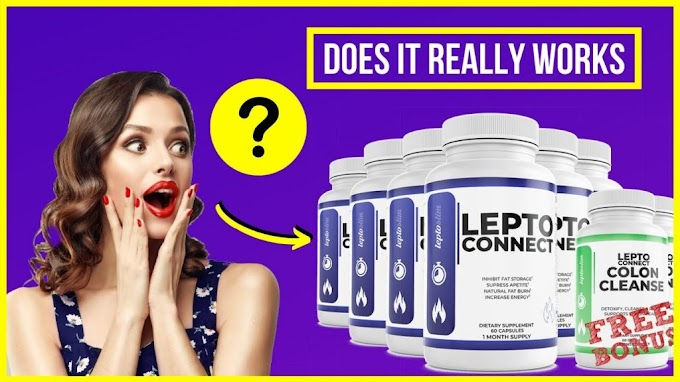 LeptoConnect Review 2020 New Info – Is It Worth Your Money?