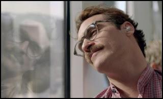 Joaquin Phoenix: Theodore (Her, 2013)