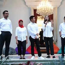 Tak Kerja Full Time, Staf Khusus Jokowi Dapat Gaji Rp 51 Juta
