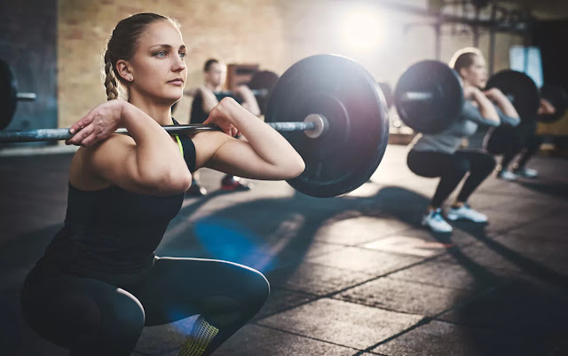 It is possible to gain muscle by training only two days a week