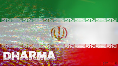 Iranian hackers Targeting  Exposed RDP Servers to Deploy Dharma Ransomware