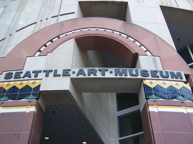 Beatrice Euphemie Seattle Art Museum