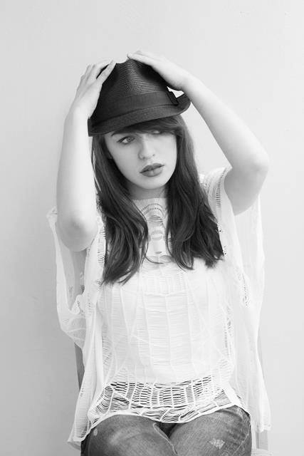 Piątek z blogerką Beauty- Sentimentale ;)