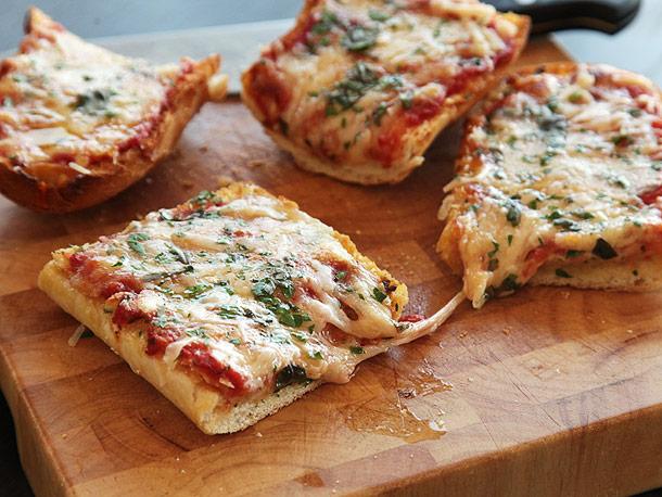 California Pizza Kitchen Focaccia Bread Recipe