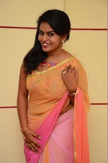 Actress Tripura Pictures at Full Guarantee Movie Press Meet  0005