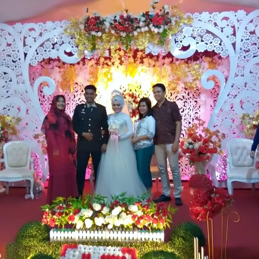 pusat gaun pernikahan di kota batam