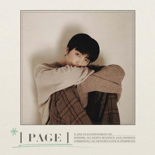 KANG SEUNG YOON PAGE