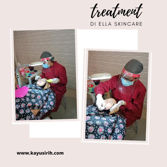 Perawatan di Ella Skincare