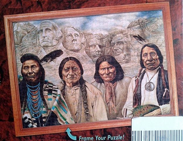 The Original Founding Fathers'