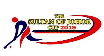 Keputusan Hoki Piala Sultan Johor 2019 Malaysia