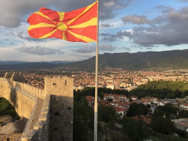 Mazedonische Regierung verabschiedet neue Maßnahmen