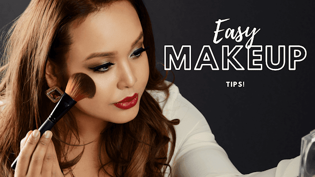 Easy Makeup Tips For A Busy Career Woman By Barbies Beauty Bits
