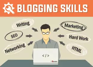 How to become a Blogger? | How,Why &What |