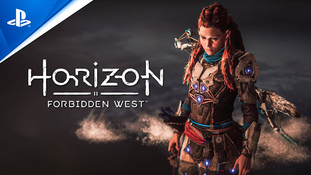 horizon forbidden west no free ps5 upgrade ps4 version open-world action role-playing game guerrilla games playstation sony interactive entertainment february 18, 2022