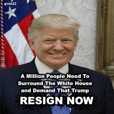 MEME gvan42 Demand Trump Resign Now