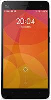 Harga HP Xiaomi Mi4 3G dan Spesifikasi