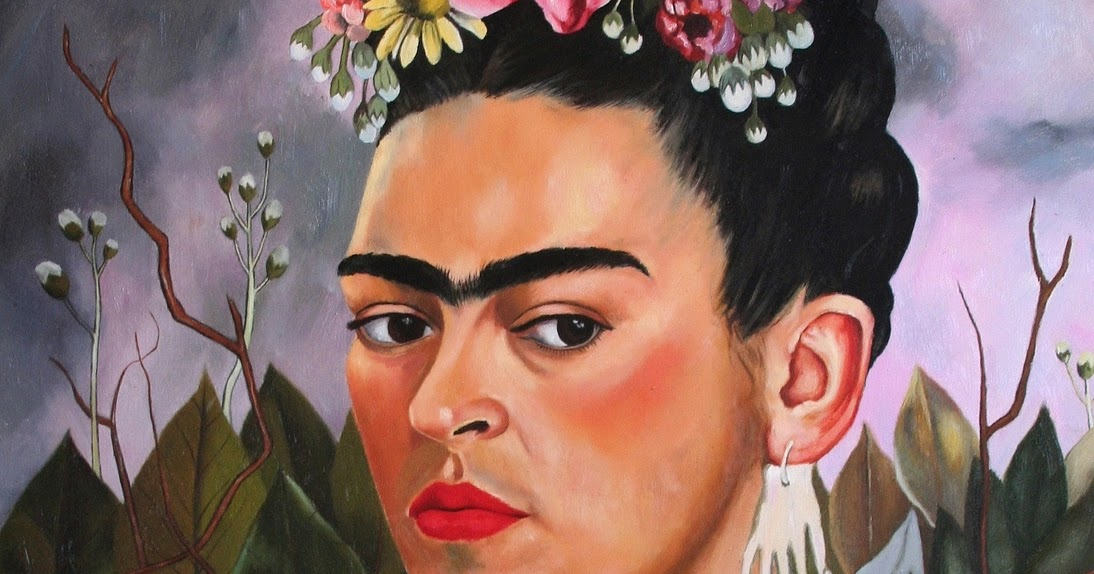 frida kahlo essay life Redesigning reality with frida kahlo and vincent van to get all help you need with your essay and something important in frida's life.