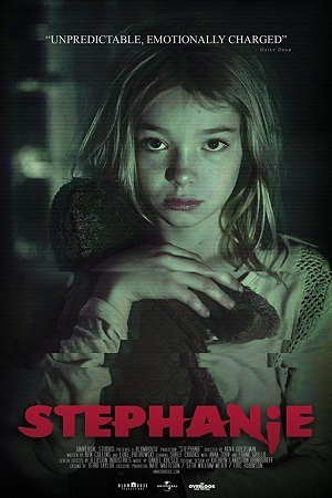 Stephanie - Legendado Torrent 2018  1080p 720p FullHD HD WEBrip