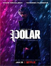 pelicula Polar (2018)