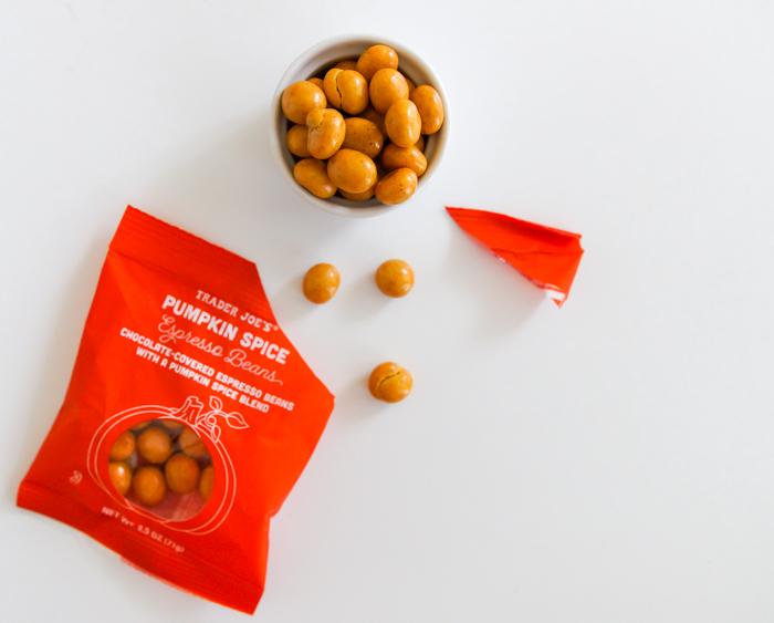 Trader Joe's Pumpkin Spice Espresso Beans Review