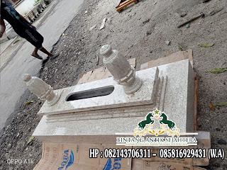 Harga Kuburan Marmer